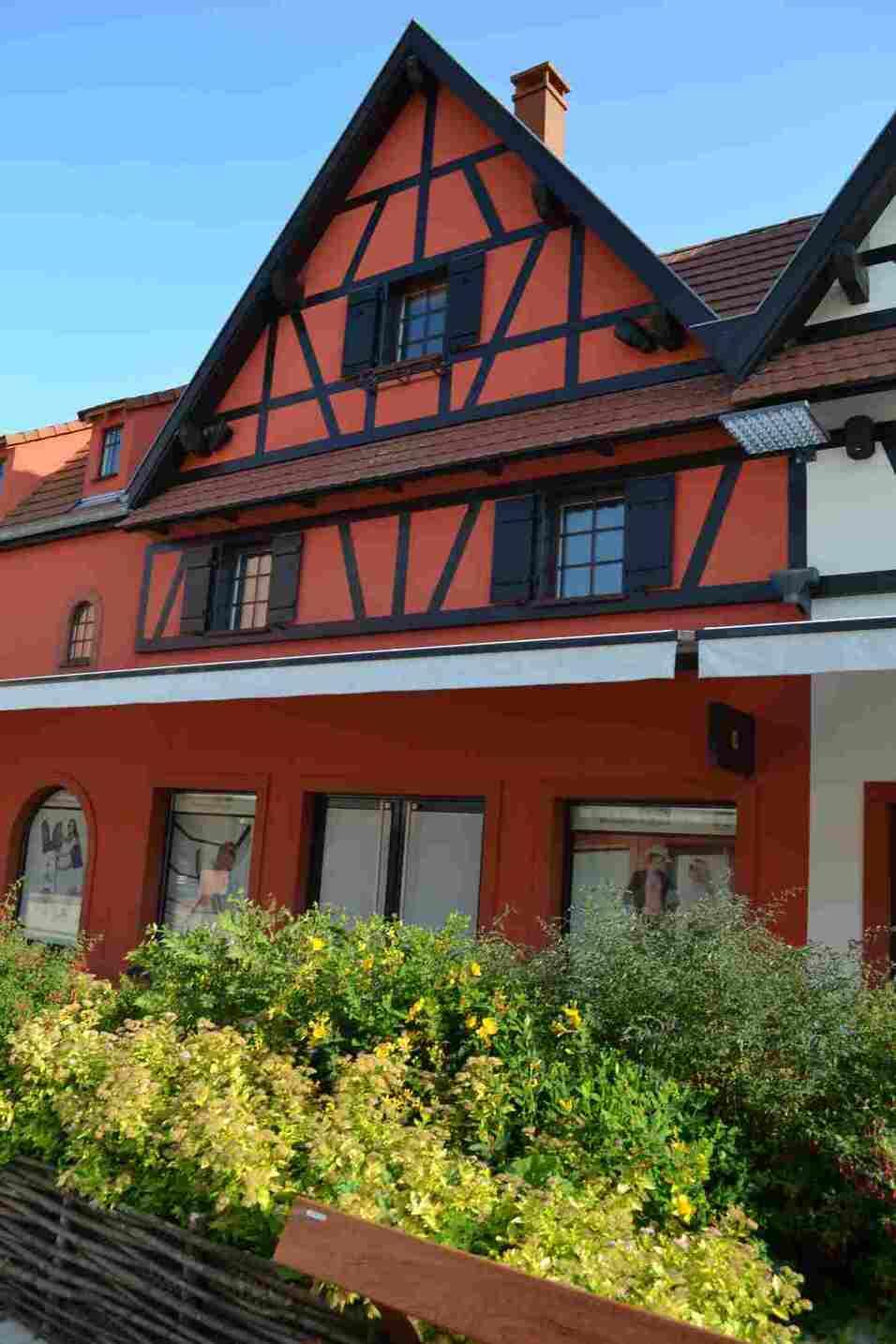 Roppenheim (Alsace)