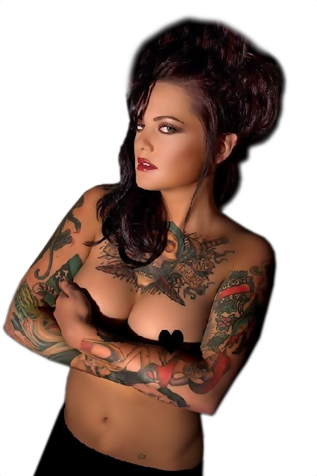 femme sexy 2
