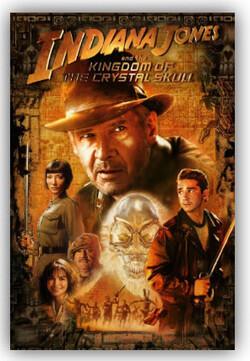 """Un cinquième """"Indiana Jones""""."""