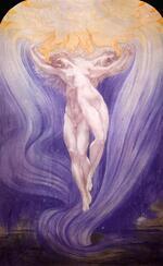 Imigratia sufletului in mistica iudaica