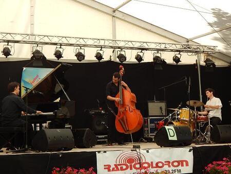 Jazz Oloron 2015