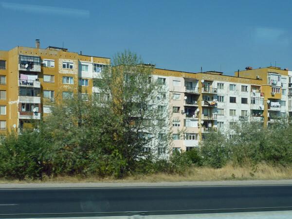 Jour 3 - Sur la route de Bansko à Rila 2