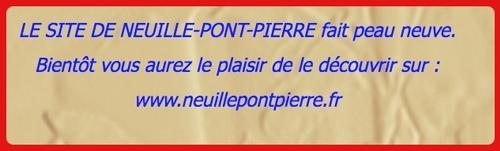 SITE NEUILLE-PONT-PIERRE