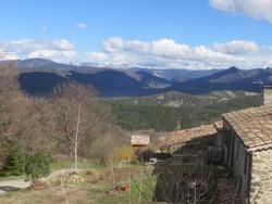7 mars 2019 - Piégros la Clastre