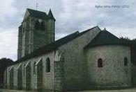 Eglise de Montlivault