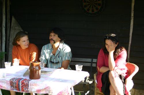 Art'Zimut 2004