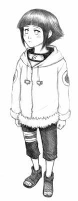 Hyûga Hinata