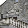 GRAMONT le château façade sud