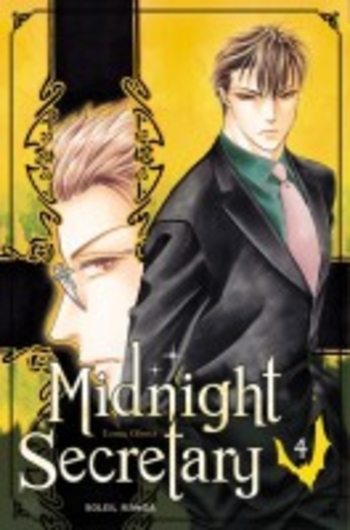 Midnight Secretary tome 4