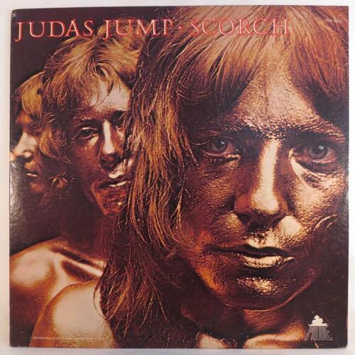 Judas Jump