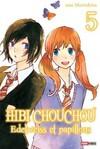 Tome 5: Suiren sait maintenant que Kawasumi l'aime. Il lui a dit. Cependant, la jeune fille a toujours des craintes et seul le temps semble permettre à leur relation de se construire.