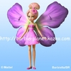 Thumbelina official still