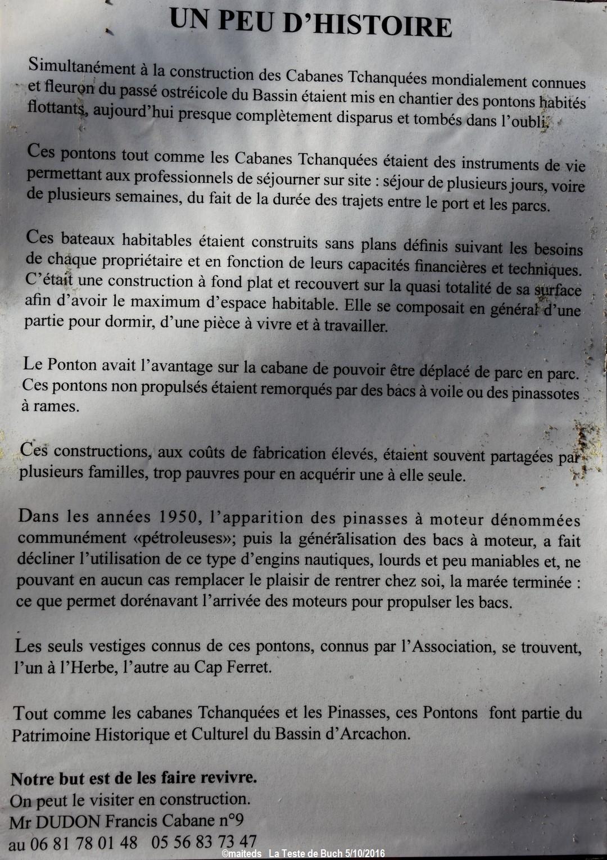 La Teste de Buch - Gironde (4 et fin)