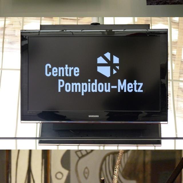 Centre Pompidou Metz 10 six mois mp1357 2010