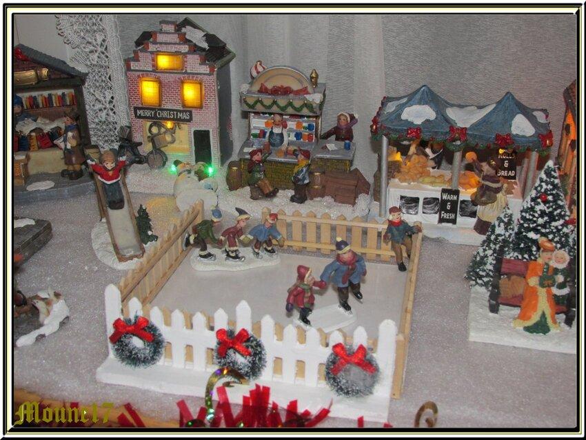 Joyeux Noël à tous