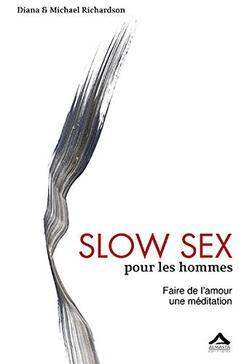 Slow Sex de Diana Richardson