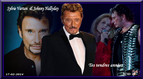 JOHNNY ( Mars 2014)