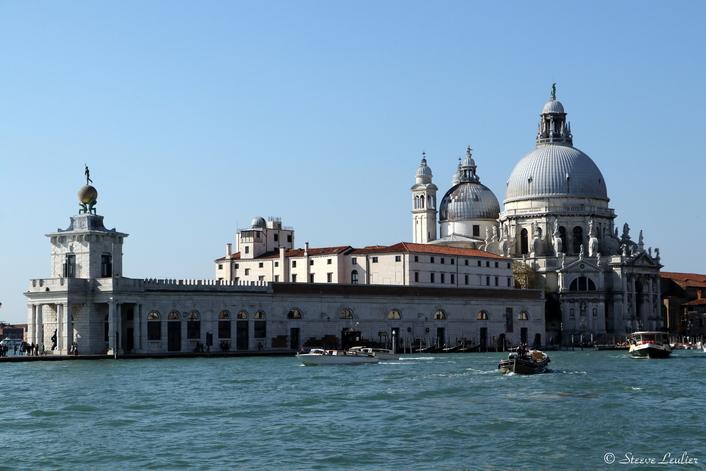 Venise, la place San Marco