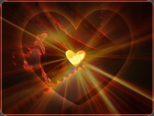 Coeurs au choix - St Valentin