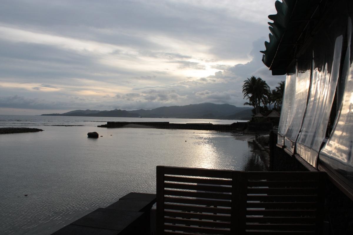 Bali, Candidasa...