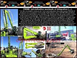 CHINE: spécialisation maximale et intégration (...).