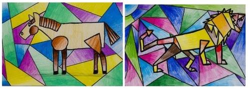 Vendredi 12 juin : Arts visuels