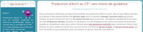 """Nouveau glossaire : Mots en """"ou"""""""