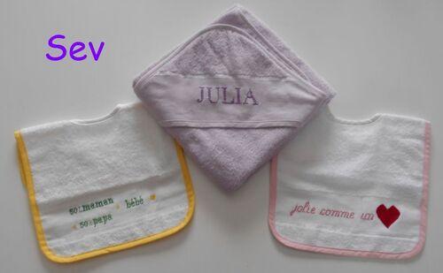 Pour Julia