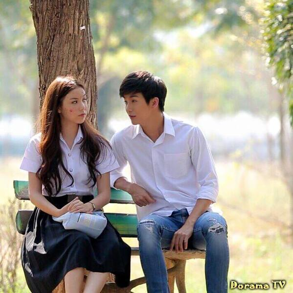 Ugly Duckling : Perfect Match (Drama Thailandais)