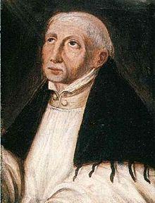 Bienheureux Jean de Ruysbroeck ou Jan Van Ruysbroeck († 1381)