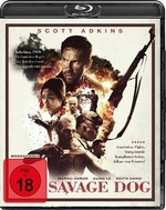 [Blu-ray] Savage Dog