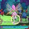 Flora Sirenix dans le jeu
