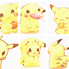 Icon Pokemon