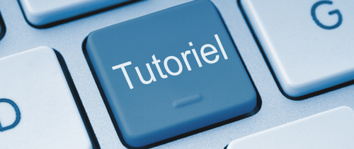 Tutoriel du Web