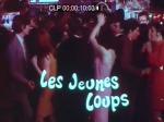 Nicole Croisille - The Krew - Les jeunes loups 1968