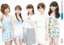 Erina Ikuta 生田衣梨奈 Ayumi Ishida 石田亜佑美 HI-FIN  SATOUMI movement Hello!Project ハロー!プロジェクト