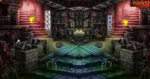 Jouer à G4K Draculaura escape
