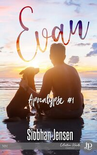 Apocalypse #1-Evan