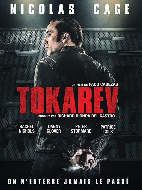 """Bonsoir a l'honneur : """" Rage """" ou """" Tokarev """""""