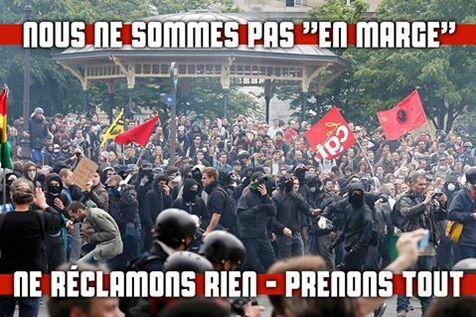 Photo de Groupe anarchiste Regard Noir.