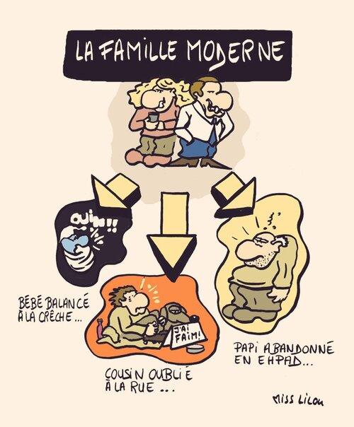 Les jeunes français vont-ils reprendre du poil de la bête?