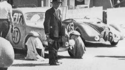 Simca (1949-1968)