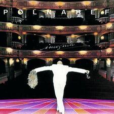 Michel Polnareff - Incognito - 1985