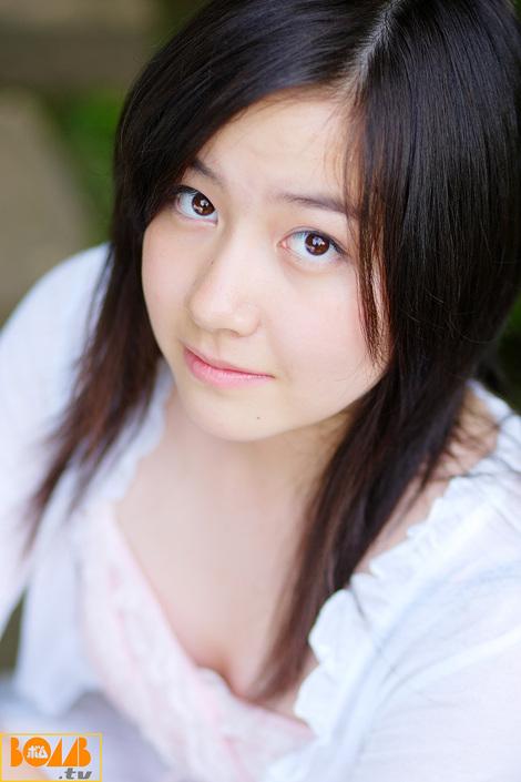WEB Gravure : ( [Bomb.tv - GRAVURE Channel] - | 2005.09 | Yuria Nakazawa/中沢悠里亜 )