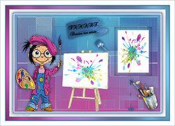 Fan Art - Dessine ton artiste