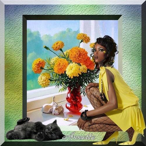 Mes Créations Fleurs