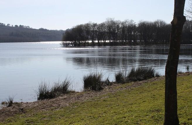Lac du Drennec 068