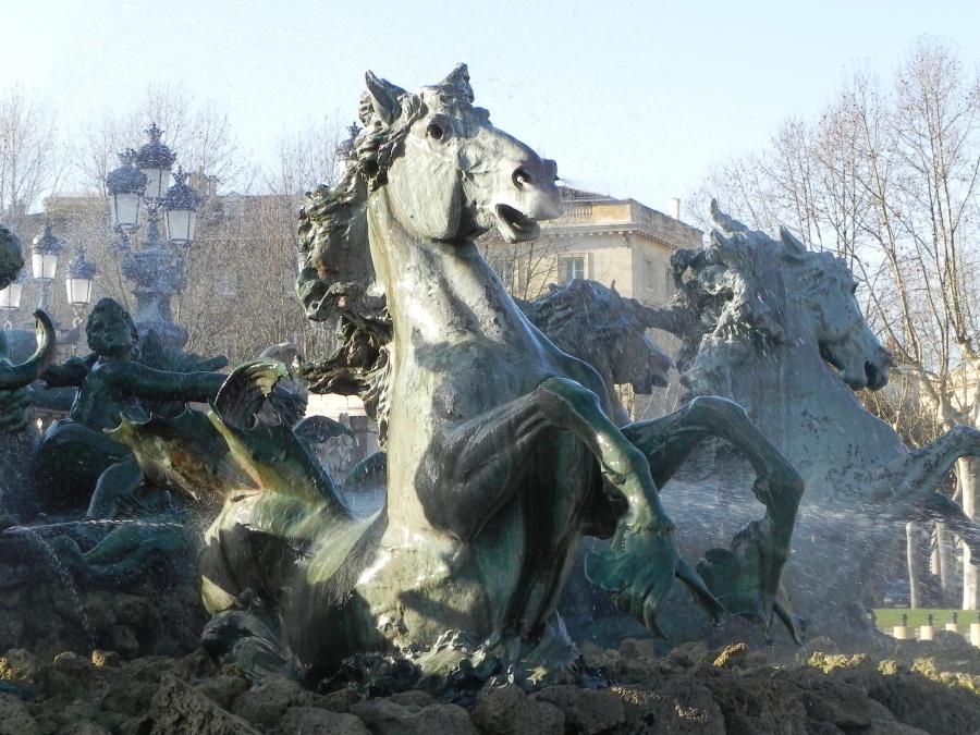 Noël à Bordeaux dept 33