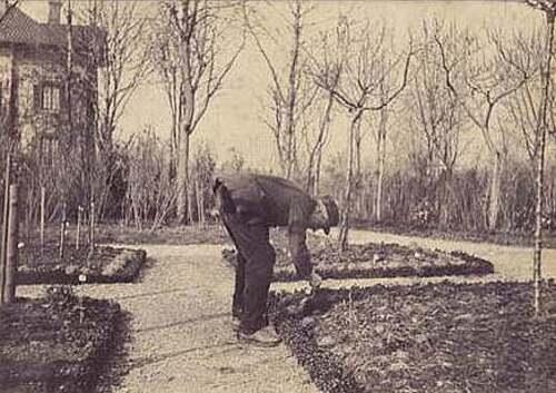 19 Août 1848 : Naissance de Gustave Caillebotte