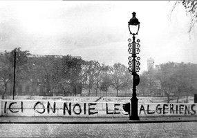 - SOUVENONS-NOUS DU 17 OCTOBRE 1961